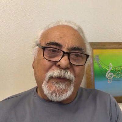 گفتههای اسفندیار منفردزاده به مناسبت آغاز زندگی جاودان محمدرضا شجریان